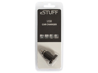 ESTUFF USB Car Charger 1.2A  ES2311 - eet01
