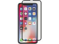 ESTUFF Apple iPhone XS Max Full Black Titan Shield Screen Protector ES501243 - eet01