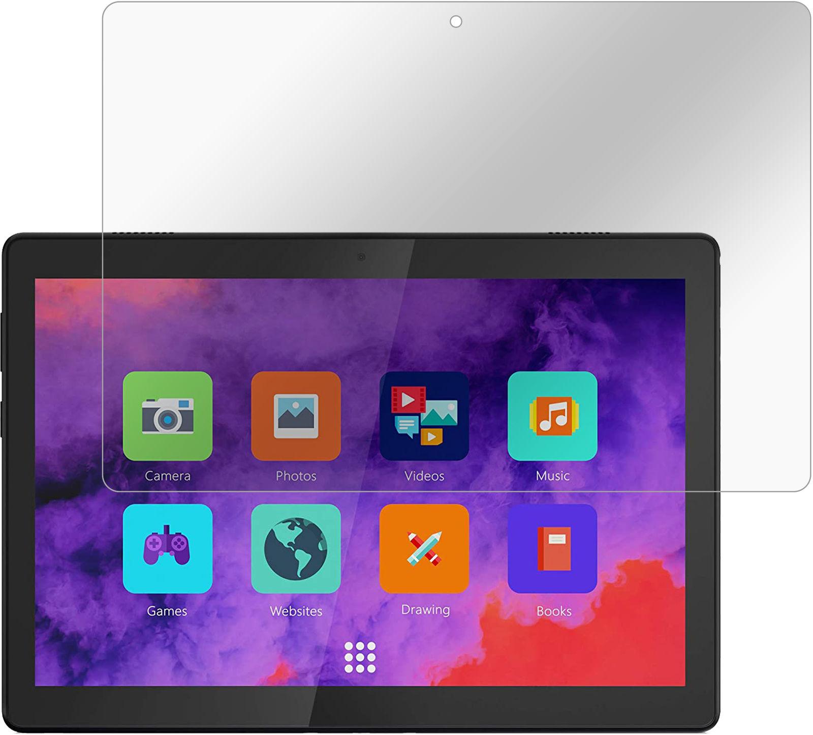 ESTUFF Lenovo Tab M10 Clear ES517000 - eet01