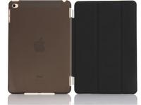 "ESTUFF IPad Air 2/Pro 9,7"" Cover Blac Smart Cover. Eco leather ES681000 - eet01"