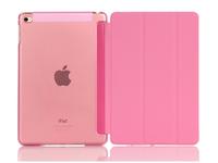 "ESTUFF IPad Air 2/Pro 9,7"" Cover Pink Folio Cover. Eco leather ES681004-BULK - eet01"