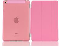 """ESTUFF IPad Air 2/Pro 9,7"""" Cover Pink Smart Cover. Eco leather ES681004 - eet01"""