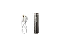 ESTUFF Power Bank 2.200mAh Space Grey IN: 5V/0.8A OUT:5V/0.5A ES80192 - eet01