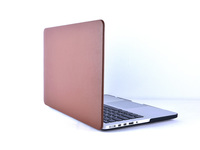 "ESTUFF MacBook Air 13"" Leather Brown Hardcover ES82115-21 - eet01"