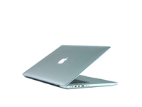 "ESTUFF SatinShell for MacBook 13"" Pro Retina Crystal Transparent ES82129 - eet01"