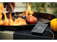WeGrill Bluetooth Grill Thermometer WeGrill One with 1 probe ESWG1001-C1 - eet01