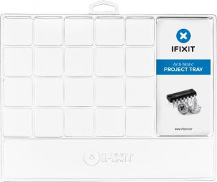 IFixit Anti-Static Project Tray  EU145257 - eet01