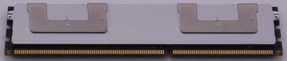 MicroMemory DIMM 2G 800M 256X72 8 240 2RX8  F245F-MM - eet01