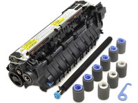 HP Inc. Maintenance Kit -220V Includes fuser assembly F2G77-67901 - eet01