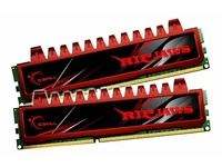 G.Skill 8GB DDR3 PC3-8500 Kit  F3-8500CL7D-8GBRL - eet01