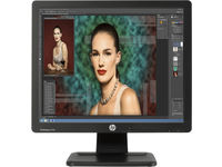 HP Inc. ProDisplay P17A - LED  17inch **New Retail** F4M97AT - eet01