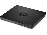 HP USB External DVDRW Drive **New Retail** F6V97AA - eet01