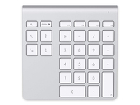 Belkin YOURTYPE BLUETOOTH WRLS KEYPAD F. MacBook Air, MacBook Pro BT F8T067CW - eet01
