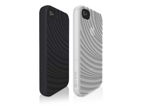 Belkin Essential 023 for iPhone 4S 2pk. Black and White F8W034CWC00-2 - eet01