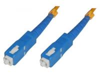 MicroConnect SC/UPC-SC/UPC 3M 9/125 Singlemode Simplex LSZH FIB224003 - eet01
