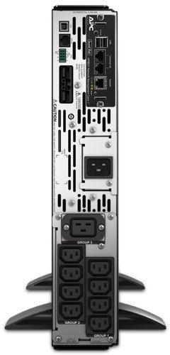Fujitsu SMART UPS X 3000VA Rack/Tower **New Retail** FJX3000RMHV2UNC - eet01