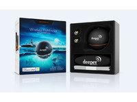 Deeper Smart Fishfinder Sonar For iOS and Android Devices FLDP09 - eet01