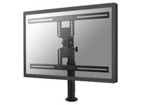 "NewStar Flatscreen Desk Mount 32 - 60"", Grommet FPMA-D1200BLACK - eet01"