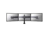 """NewStar Flatscreen Desk Mount 10 - 27"""", Stand/foot FPMA-D700D3 - eet01"""