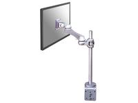 """NewStar Flatscreen Desk Mount 10 - 30"""", Clamp FPMA-D920 - eet01"""