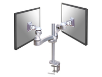 "NewStar LCD/TFT desk mount 10 - 30"", Clamp FPMA-D930D - eet01"
