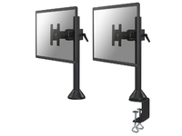 "NewStar LCD/TFT desk mount 10 - 30"", Clamp FPMA-D965 - eet01"