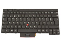 FRU04W3035 Lenovo Keyboard (Spanish)  - eet01