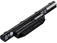 Fujitsu Main Battery 6 Cell 4500Mah  FUJ:CP671396-XX - eet01
