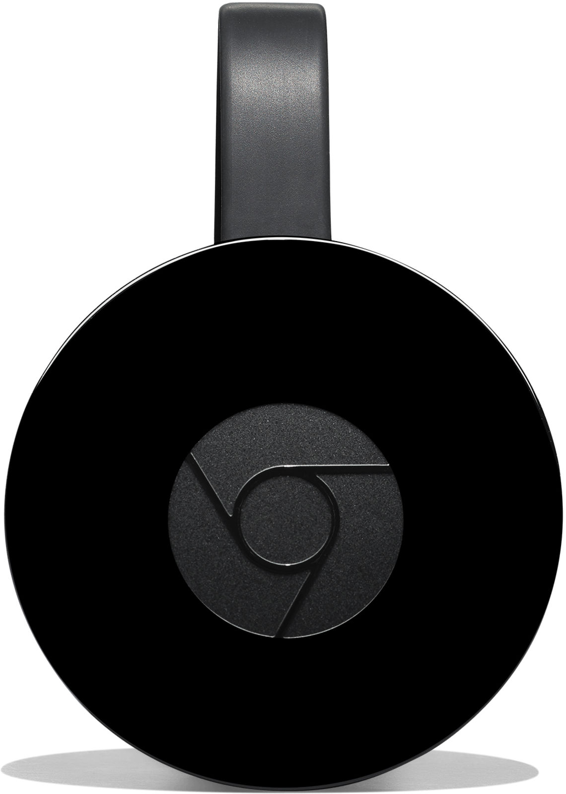 Google Chromecast II Streaming Dongle WIFI Black GA3A00129-A10-Z01 - eet01