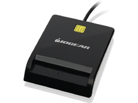 IOGEAR USB Common Access Card Reader (Non-TAA) GSR212 - eet01