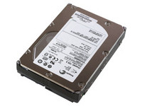 Dell HD,73G,SAS,DU,15K,3.5,SGT,15K5 **Refurbished** GY581 - eet01