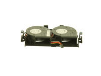 Dell ASSY,FAN,BLWR,2X1,12VDC,ROHS **Refurbished** HH668-RFB - eet01