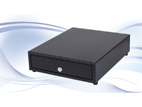 ICD Cashdrawer HP-102 Black Manual HP-102 - eet01
