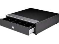 ICD Cashdrawer HP-123 Black Manual HP-123 - eet01