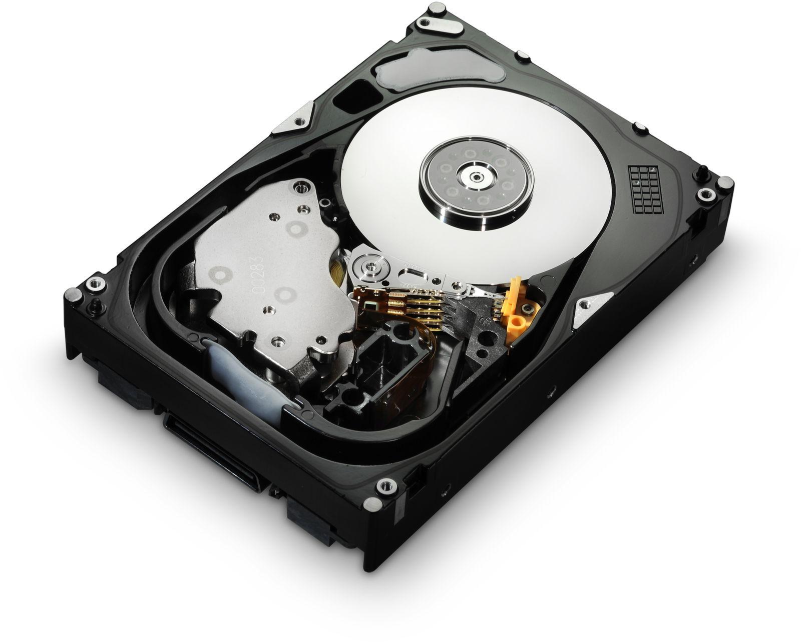 Hitachi 3.5TH FC 450GB 15K HDD **Refurbished** HUS156045VLF400-RFB - eet01