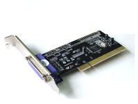 I-400 ST Labs PCI 1P Parallel IP-N45-6110-00-00012 - eet01