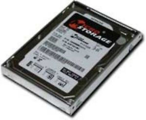 IA250000I9S MicroStorage 250GB SATA Solution 8MB Cache  - eet01
