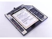 MicroStorage 2:nd Bay SATA 250GB 5400RPM  IB250001I140 - eet01