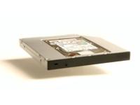 MicroStorage 2:nd Bay SATA 250GB 5400RPM  IB250001I332 - eet01