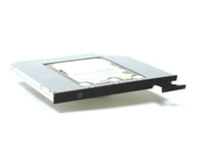 MicroStorage 2:nd Bay SATA 250GB 5400RPM  IB250001I840 - eet01