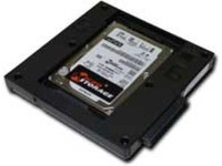 MicroStorage 2nd HDD 250GB 7200RPM  IB250002I227S - eet01