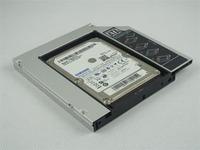 MicroStorage 2nd HDD 320GB 7200RPM Need to reuse odd Bezel IB320002I556 - eet01