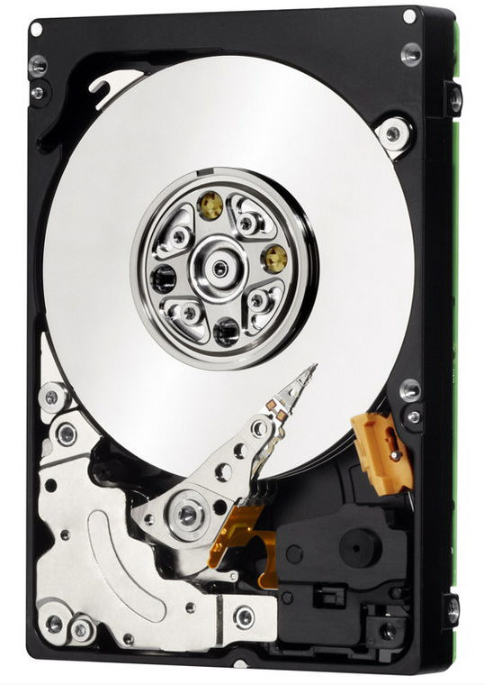 MicroStorage 2nd HDD 500GB 7200RPM  IB500002I849 - eet01
