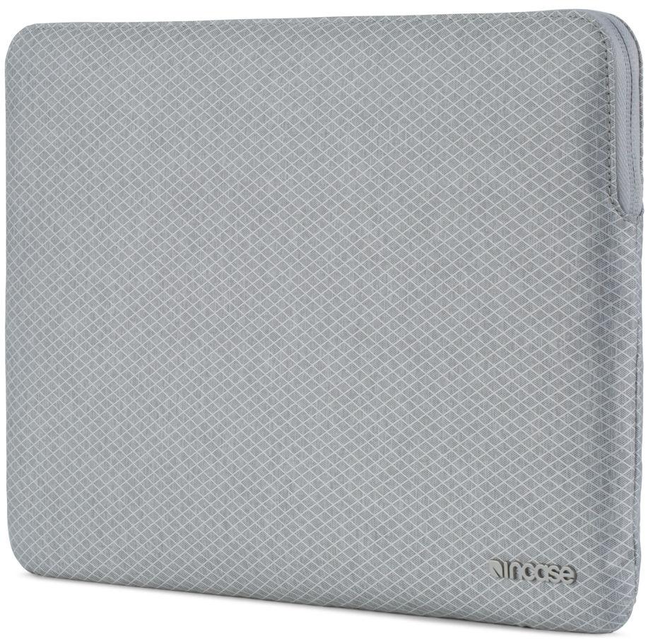 "Incase Slim Sleeve w/Diamond Ripstop Cool grey. For 13"" MacBook Air INMB100267-CGY - eet01"