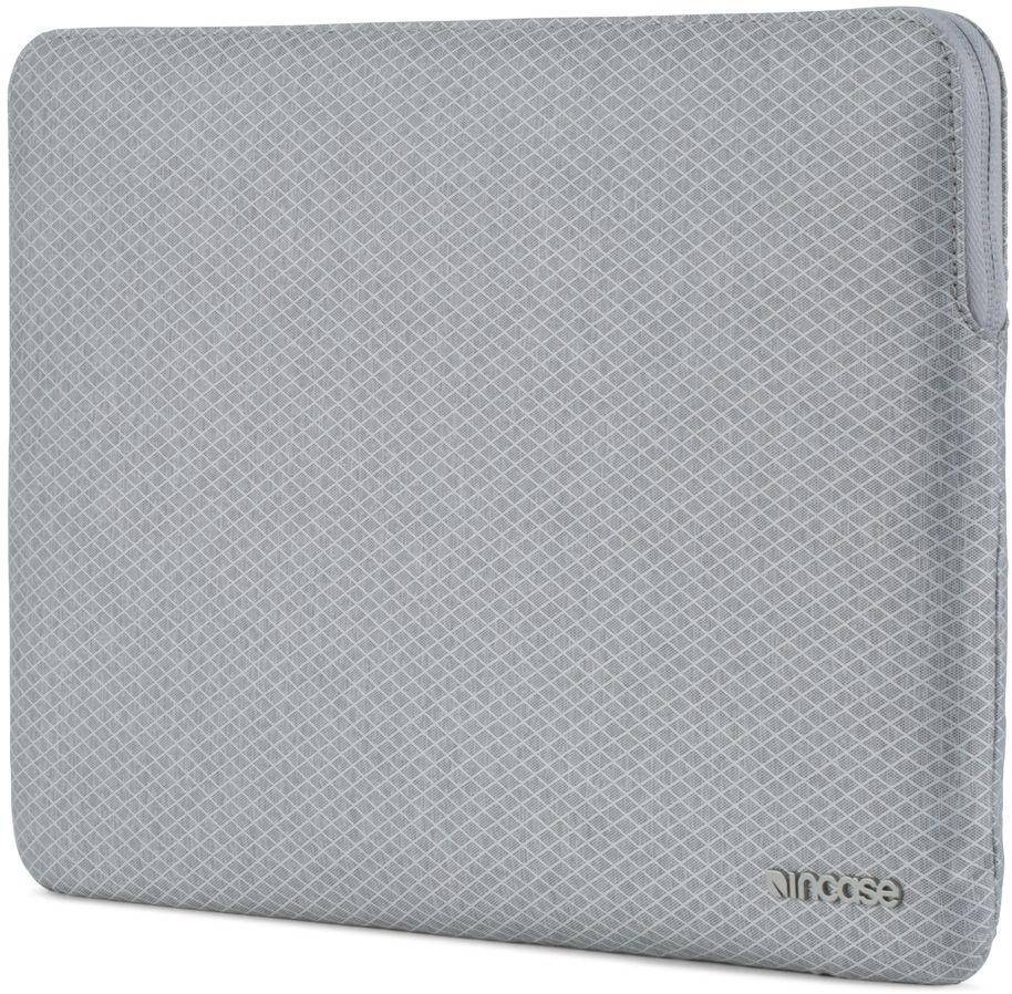 "Incase Slim Sleeve w/Diamond Ripstop Grey. For 13"" MacBook Pro INMB100268-CGY - eet01"