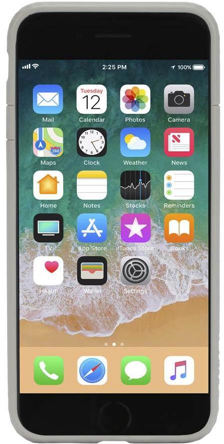Incase Frame iPhone 8, slate  INPH170370-SLT - eet01