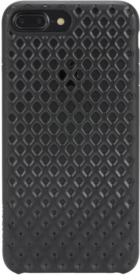 Incase Lite Case iPhone 8+/7+, black  INPH180373-BLK - eet01