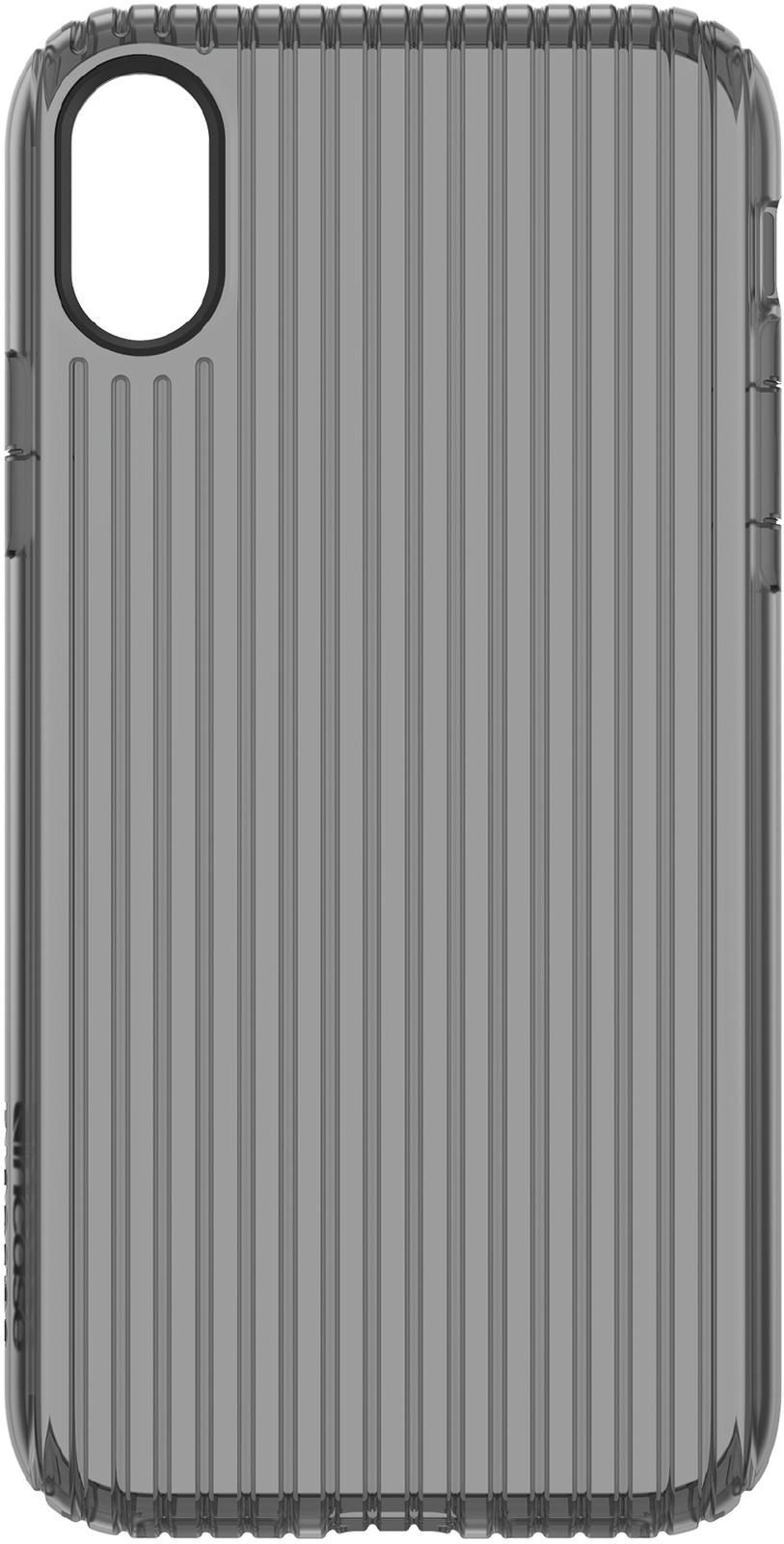 Incase Protective Guard Cover iPhoneX Black Frost INPH190380-BLK - eet01
