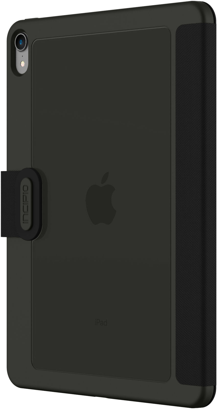 "Incipio Clarion iPad Pro 11"" Black, 2018 IPD-403-BLK - eet01"