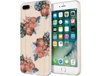 Incipio Design Series iPhone 7 Plus Rustic Floral IPH-1509-RFL - eet01